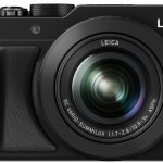 Panasonic lumix dmc lx100 обзор тест
