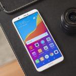 Huawei p smart otg