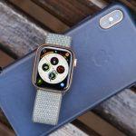 Apple watch series 4 для спорта
