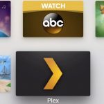Plex apple tv 4