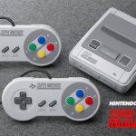 Nintendo classic mini snes обзор