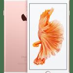 Iphone 6s плюс характеристики