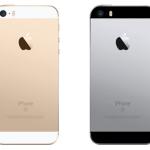 Iphone se 1662 и 1723 разница отличия