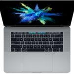 Macbook pro 15 2017 touch bar 512
