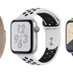 Apple watch 4 размер экрана