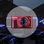 Canon powershot sx720 hs обзор