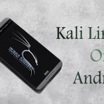 Kali linux for android