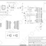 Arduino pro mini i2c