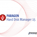 Paragon hard disk manager что это