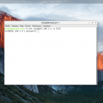 Bash подключение по ssh