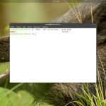 Node js установка linux