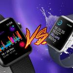 Apple watch series 3 и 4 разница