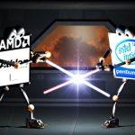 Intel pentium или amd