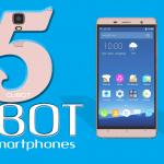 Cubot отзывы о смартфонах