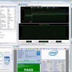 Asus p5q se2 разгон процессора