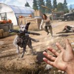 Far cry 5 ps4 отзывы