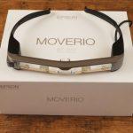 Epson moverio bt 300 обзор