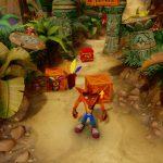 Crash bandicoot ps4 обзор