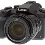 Panasonic lumix fz 2000 fz 2500