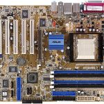 Asus a8v deluxe характеристики