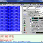 Block start at error abrt