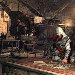 Assassins creed brotherhood тормозит
