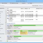 Acronis disk director 12 проверка диска