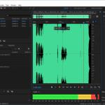 Adobe для работы со звуком