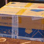 3D принтер anycubic i3 mega инструкция