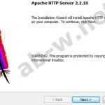 Php сервер для windows