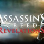Assassins creed revelations лагает