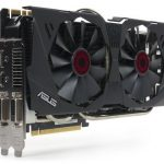 Asus strix geforce gtx 780 6gb