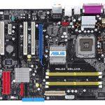 Asus p5ld2 deluxe поддерживаемые процессоры