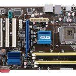 P5ql pro оперативная память