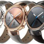 Asus smart watch 3