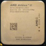 Amd phenom ii или amd athlon ii