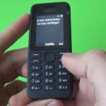 Nokia 216 защитный код