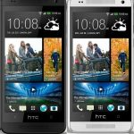 Htc one mini черный