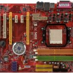 Msi n1996 socket am2
