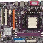 Geforce 6100 am2 характеристики
