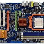 Asrock m3a770de поддерживаемые процессоры
