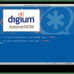 Asterisknow установка и настройка с нуля