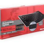 Microsoft bluetooth mobile keyboard 5000