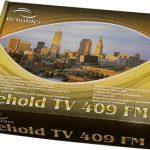 Behold tv 409 fm инструкция
