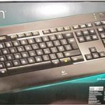 Logitech illuminated keyboard k800 обзор