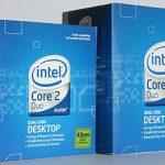 Intel core 2 duo e8400 материнская плата
