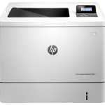 Hp color laserjet enterprise m553dn картриджи