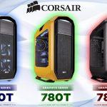 Corsair graphite series 780t обзор