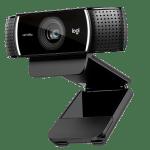 Logitech c922 pro stream обзор