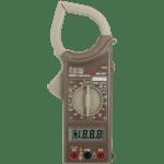 Mastech m266f clamp meter